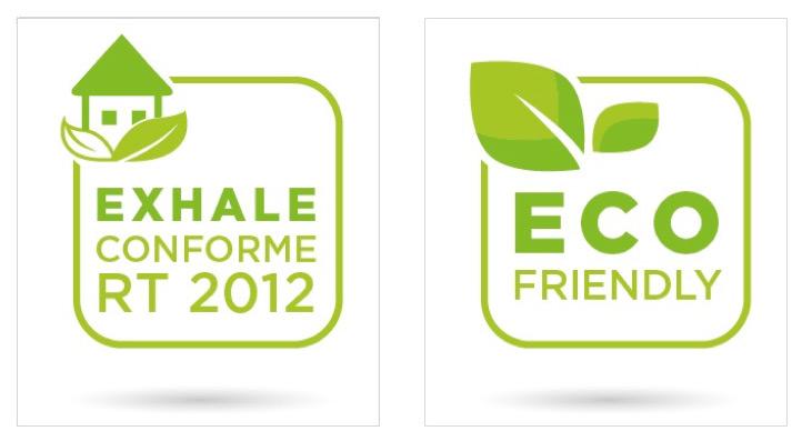 Exhale Fan Eco Friendly