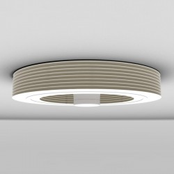 Ceiling Fan Bladeless Exhale Fans Europe Exhale Europe