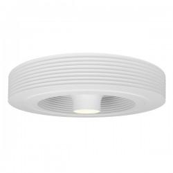 Ventilateur Exhale Blanc (avec LED 3K)